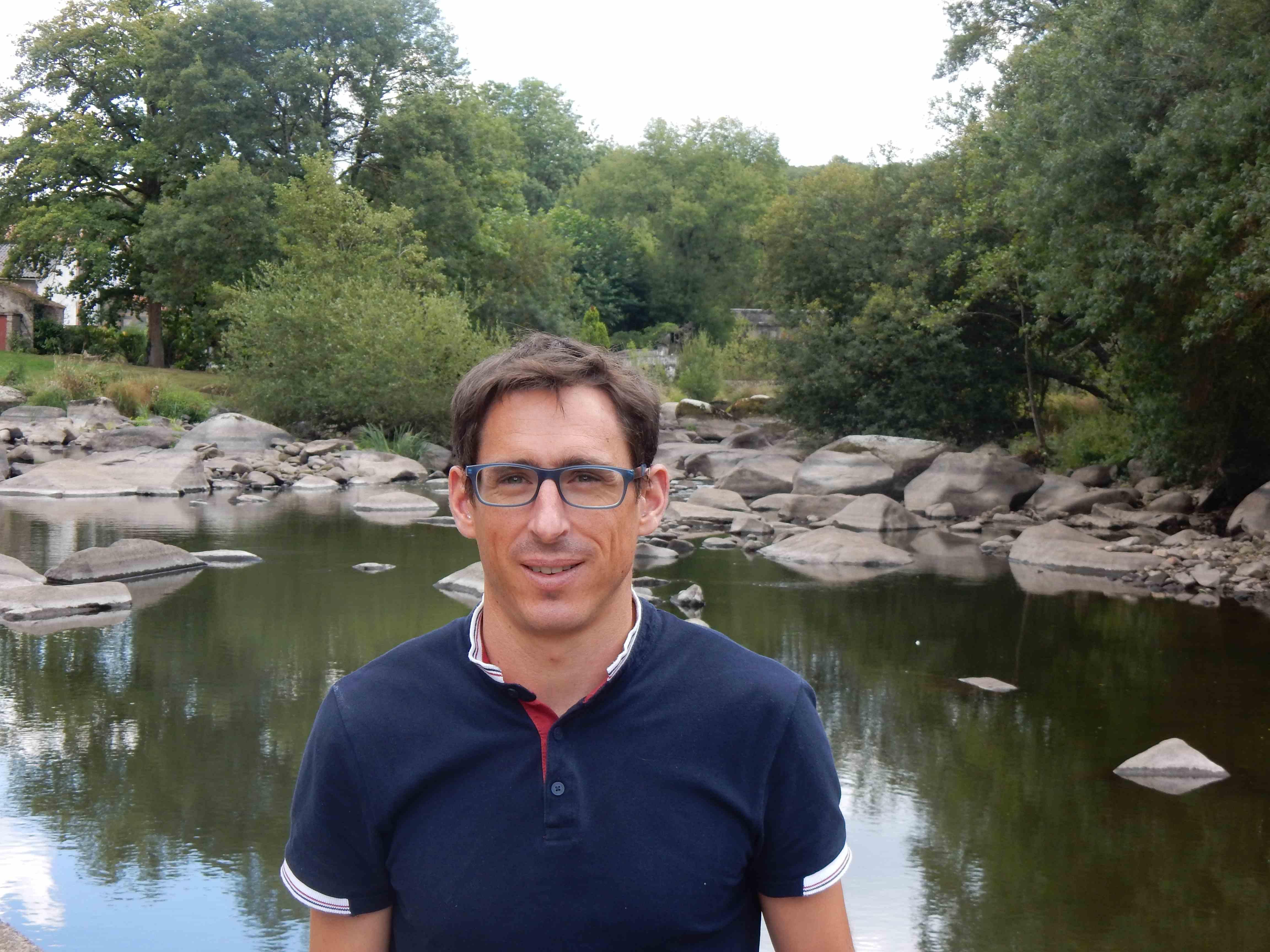 Christophe Soulard - Dirigeant