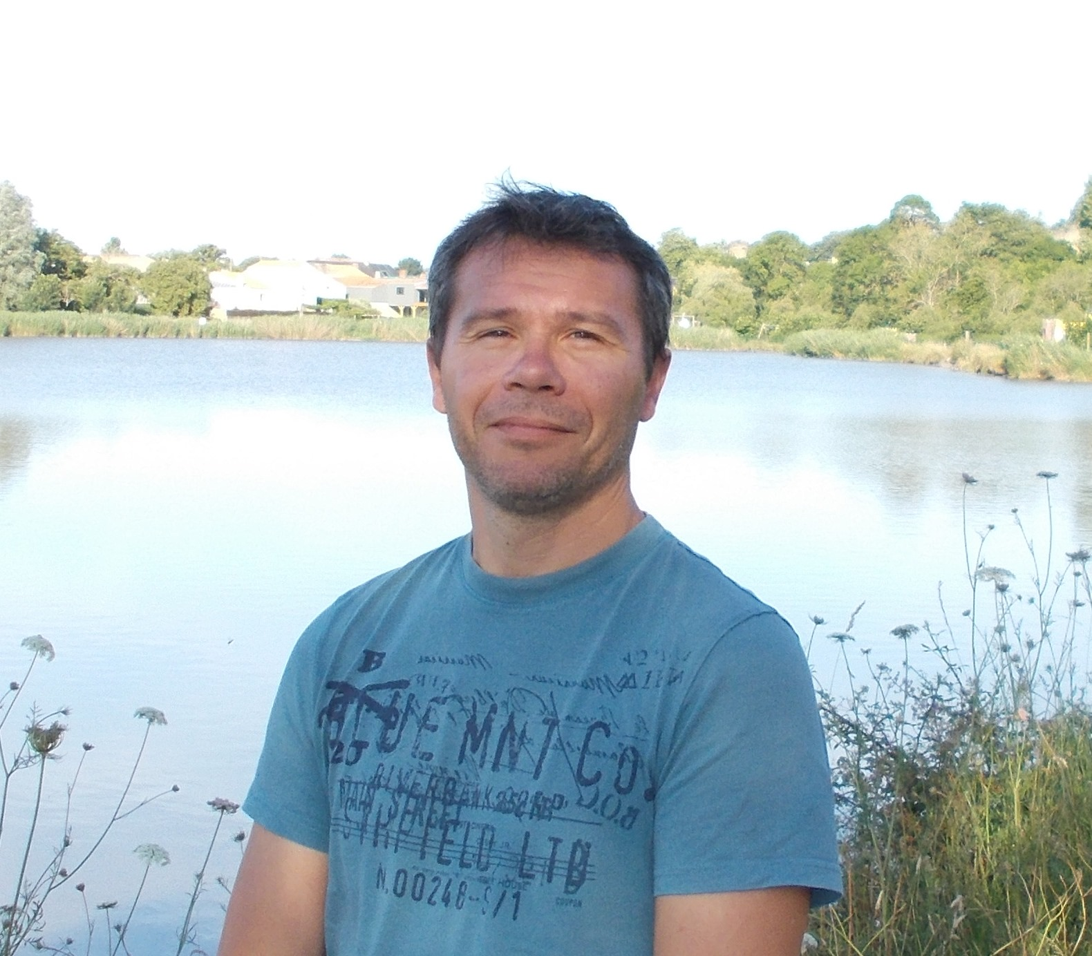 Olivier Carment - Géomètre topographe