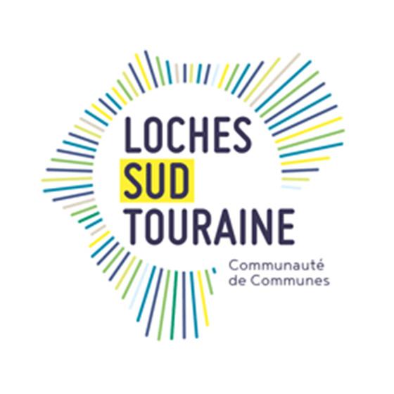 Communauté de communes de Loches-Sud-Touraine